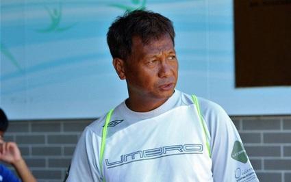 Đối thủ của U23 Việt Nam trải qua lùm xùm dở khóc dở cười