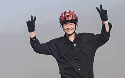Taliban giết hại nữ vận động viên bóng chuyền rồi đăng ảnh lên mạng