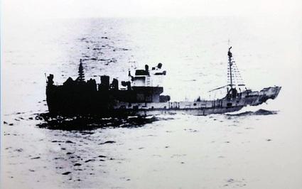 Trung tá Lê Duy Mai: Sự bí mật tuyệt đối đã góp phần làm nên đường Hồ Chí Minh trên biển huyền thoại