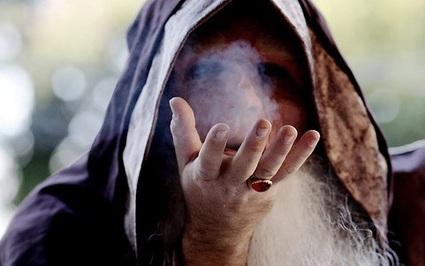 Bí ẩn về thế giới phù thủy cổ đại: Ảo thuật hay phép thuật?