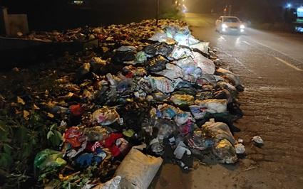 Hà Nội đối diện với nguy cơ khủng hoảng rác thải
