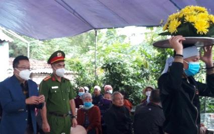 Thảm án ở Bắc Giang 3 người tử vong: Ám ảnh lời kể của những người hàng xóm