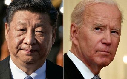 Thách thức lớn Trung Quốc đặt ra cho Mỹ sau khi rút khỏi Afghanistan