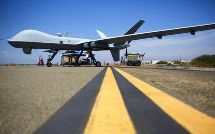 Mỹ nã đòn không kích, hạ sát tên đầu sỏ của al- Qaeda
