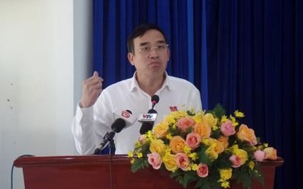 Đà Nẵng: Chủ tịch UBND TP và Chánh Thanh tra nói gì về việc không tiến hành thanh tra tại 4 Sở?