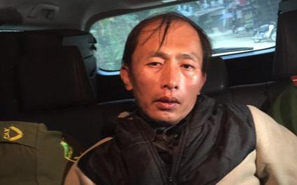 NÓNG: Nghi phạm gây thảm án sát hại 3 người trong gia đình ở Bắc Giang đã sa lưới