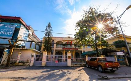 Hà Nội: Phong toả nhiều hộ dân, nơi làm việc có thẩm phán, Trưởng công an huyện Quốc Oai mắc Covid-19