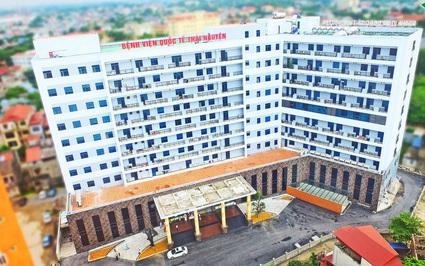 Bệnh viện quốc tế Thái Nguyên: Lãi quý 3 tăng vọt lên  60 tỷ, sắp họp bất thường bàn phương án chia cổ tức