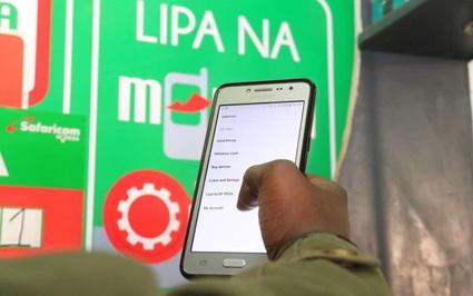 Thanh toán không dùng tiền mặt: Bất ngờ Việt Nam, Malaysia chuộng Mobile Money