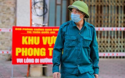 Hà Nội: Chùm ca nhiễm Covid-19 có nhiều cán bộ công an, toà án huyện Quốc Oai có đáng lo ngại?
