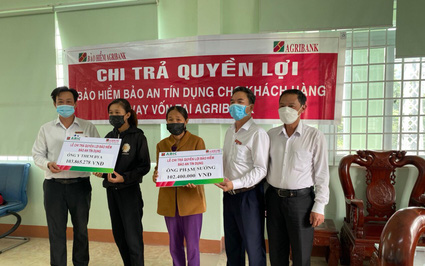 ABIC Đắk Lắk chi trả quyền lợi bảo hiểm cho khách hàng