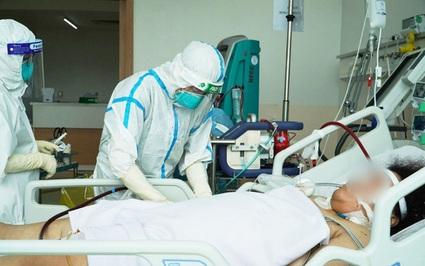 Bộ Y tế công bố diễn biến mới nhất dịch Covid-19 ngày 25/10