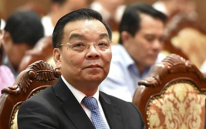 Hà Nội thành lập Tổ công tác đặc biệt, ông Chu Ngọc Anh làm tổ trưởng