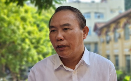 Thứ trưởng Bộ NNPTNT: Còn nghịch lý giữa giá lợn hơi và giá thịt lợn ngoài chợ