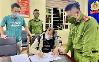 Lời khai của nghi phạm vừa ra tù đã gây thảm án giết 3 người thân ở Bắc Giang