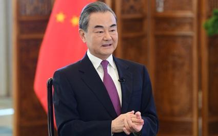Ngoại trưởng Trung Quốc 'tranh thủ' gặp Taliban khi công du Qatar