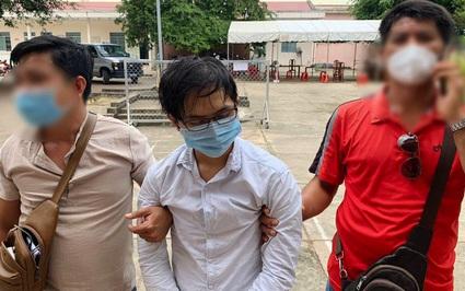 Trà Vinh: Đã bắt được nghi phạm lẻn vào nhà khống chế 2 vợ chồng, nhốt vào nhà vệ sinh
