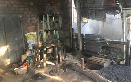 Kể chuyện làng: Nhớ cái bệ lò rèn