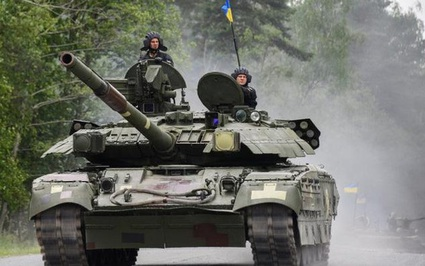 """Bí mật quân sự: Ukraine bán """"quốc bảo"""" cho Mỹ, vì sao?"""