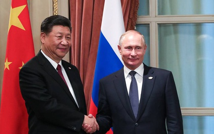 Nga, Trung Quốc xích lại gần nhau, Mỹ cảnh báo Moscow nên cẩn thận