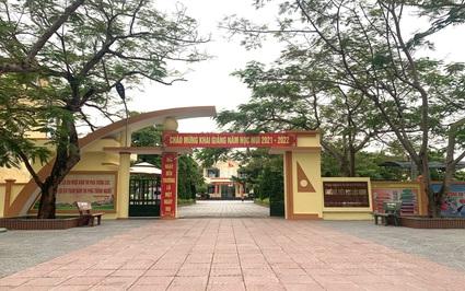 Thu tiền phụ huynh lớp 1 Tiểu học Lộc Ninh (Quảng Bình) mua tivi, điều hòa: Cần nhìn thẳng vấn đề!