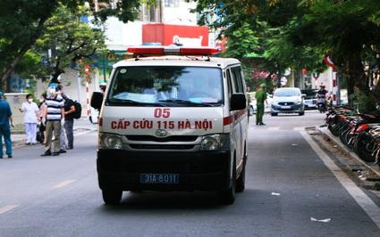 """Từ chùm ca nhiễm ở Bệnh viện Việt Đức, cần làm gì để bảo vệ """"thành trì cuối cùng"""" chống dịch Covid-19?"""