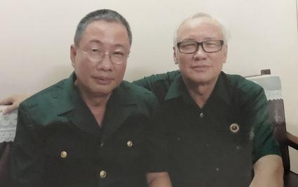 Người làng tôi ở Sài Gòn (kỳ cuối): Tác phong người lính