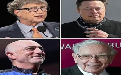 Vì sao các tỷ phú, chính khách giàu nhất nước Mỹ vắng mặt trong Hồ sơ Pandora?
