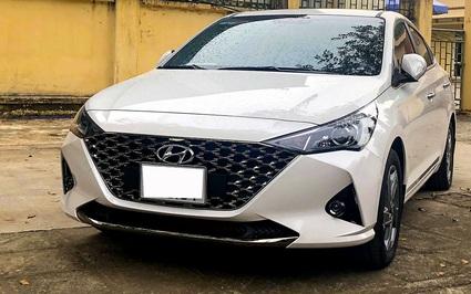 Không chọn Toyota Vios vì quá già, người dùng đánh giá Hyundai Accent thẳng thật