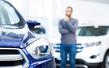 Kinh nghiệm quý giá cho người mua ô tô lần đầu