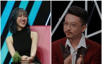 Hứa Minh Đạt bênh vực cô gái đòi bạn trai phải cho tiền gây tranh cãi