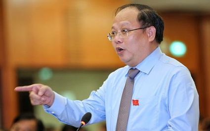 Ông Tất Thành Cang tiếp tục bị đề nghị truy tố do những sai phạm tại Công ty Tân Thuận
