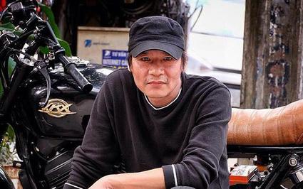 """NSƯT Võ Hoài Nam: Tôi từng ngập nửa thân mình trong """"bùn đen"""""""