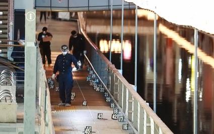 Nóng: Nhật Bản bắt được nghi phạm dìm chết nam thanh niên Việt ở sông Dotonbor, Osaka