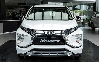 """Ôtô giá dưới 700 triệu đồng: Mitsubishi Xpander """"ngon"""" nhất?"""
