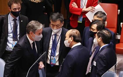 Việt Nam sẽ tiếp tục nhận được vaccine Covid-19 của Mỹ qua cơ chế COVAX