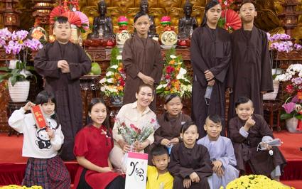 """Bộ LĐTBXH nói về 23 người con nuôi của cố ca sĩ Phi Nhung: """"Không em nào bị bỏ lại phía sau"""""""