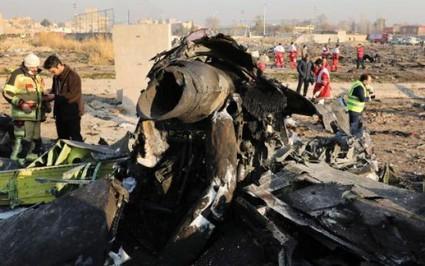 Sốc: Không phải 1, máy bay Ukraine bị tới 2 tên lửa Iran hạ gục