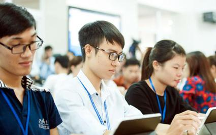 Giảng đường thông minh: Ứng dụng công nghệ cao vào giảng dạy