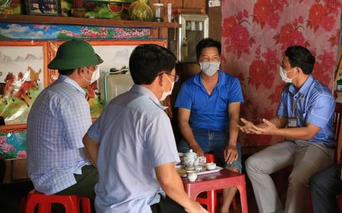 Lý do Chủ tịch UBND tỉnh Đắk Nông 18 tháng không tiếp công dân