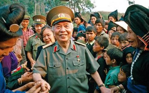 """""""Tôi khắc sâu lời dặn của Đại tướng Võ Nguyên Giáp cách xử lý bạo loạn, ly khai  ở Tây Nguyên"""""""