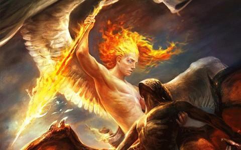 """Thân thế và """"cuộc đời"""" của Lucifer"""