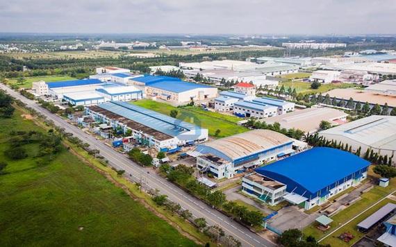 Bình Định bố trí 602,8 ha đất công nghiệp để đầu tư xây dựng