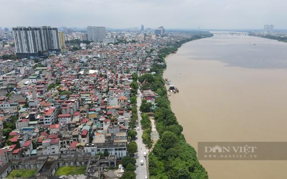 Bất động sản phía Đông Hà Nội hưởng lợi lớn do quy hoạch đô thị sông Hồng