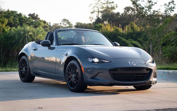 Top 10 xe hơi lý tưởng nhất trong tầm giá 30.000 USD: Mazda CX-5 góp mặt
