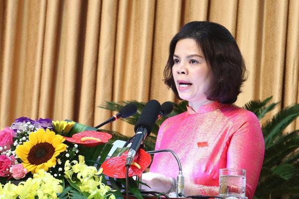 Bắc Ninh có nữ Chủ tịch UBND tỉnh đầu tiên