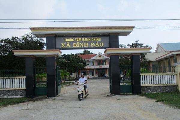 Bình Đào xây dựng nông thôn mới gắn với OCOP