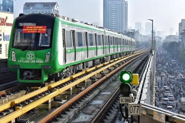 """Có thể kiện Tổng thầu Trung Quốc """"đòi"""" thêm 50 triệu USD tại đường sắt Cát Linh - Hà Đông?"""