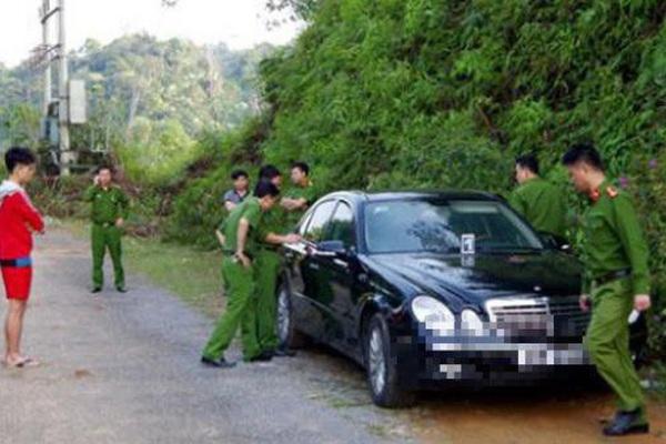Thông tin mới nhất về vụ hai người chết trong xe ô tô