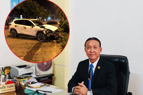 Tài xế không bằng lái gây tai nạn chết người, chủ xe có chịu trách nhiệm liên đới?